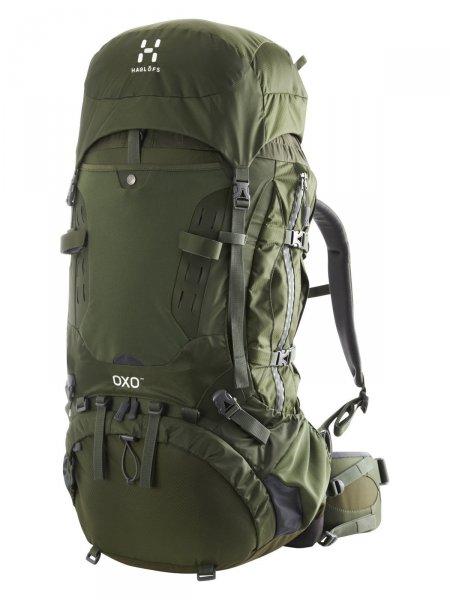 Haglöfs Oxo 80 Men Trekkingrucksack 80L grün ab 205,55€