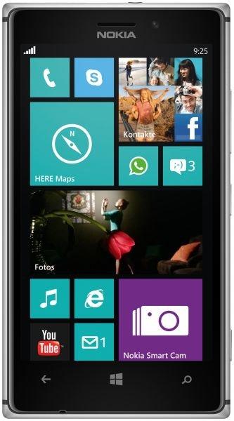 Nokia Lumia 925 White 16GB (EU) / getgoods.de