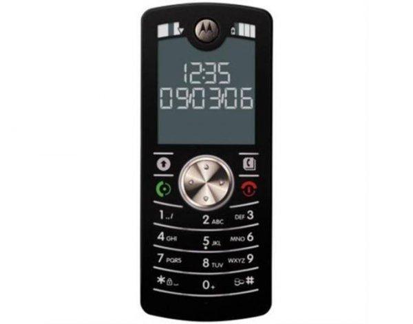 "Motorola™ - Mobiltelefon ""MOTOFONE F3"" [B-Ware] für €9,99 [@MeinPaket.de]"