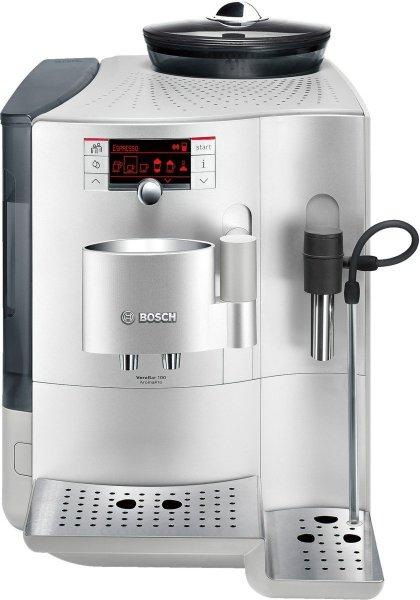 [Expert-Technikmarkt] - Bosch TES 71151 DE VeroBar AromaPro 100 Silber für 599,- € - Idealo: 744,- € - Ersparnis: ca. 20 %