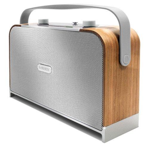 Cooles Retro-Radio bei Ebay