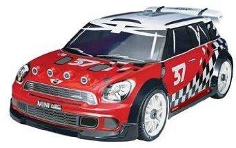 Thunder Tiger MINI WRC John Cooper ER4 G3 1:8 4WD Brushless RALLY RTR - 320,90 Euro inkl. Versand