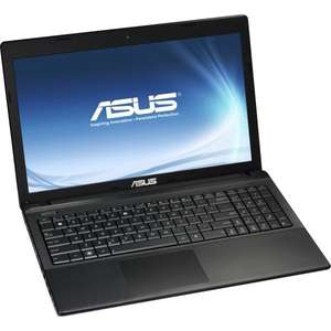 ASUS X55A-SX174D Notebook