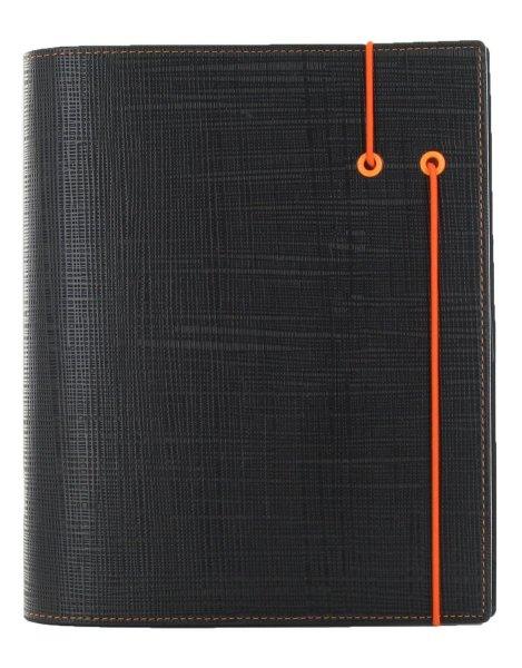 Filofax Terminplaner 'Apex' A5 in Schwarz für 30€ @Amazon.uk