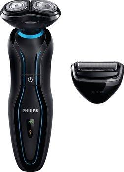 [real.- Offline] Philips YS521/17 Shave & Groom, 2 in 1 Rasierer,nur Montag 23.09.