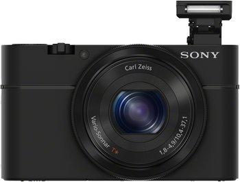 Sony - Cyber-shot DSC-RX100 Digitalkamera + Superpunkte im Wert von 141,90 €