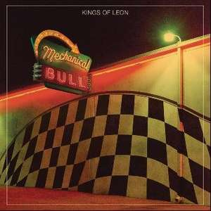 Kings of Leon - Mechanical Bull (Deluxe Edition) als MP3 Download nur 5€
