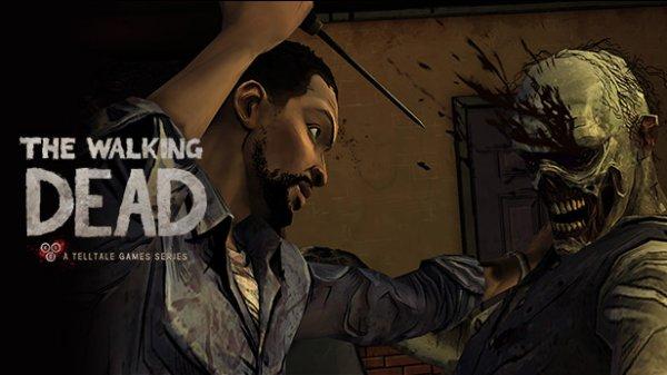 [STEAM] The Walking Dead für 3,57€ und DLC 400 Days für 2,14€ (beide für 5,71€) @gmg