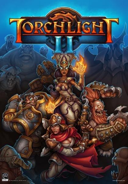 [Steam] Torchlight II Birthday Sale