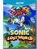 [Pre-Order] Sonic: Lost World (Nintendo Wii U) für ca. 34,54€ @ WOWHD