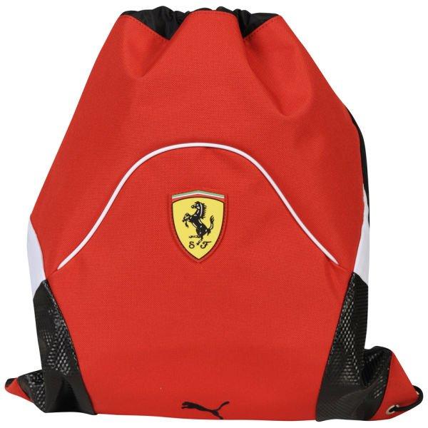 Puma  Ferrari Turnbeutel für 5,95€ inkl. Versand @ zavvi