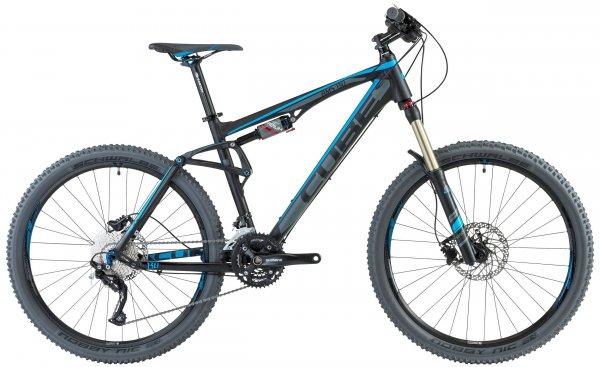 CUBE AMS 130 Pro - All-Mountain-Bike für 1099€
