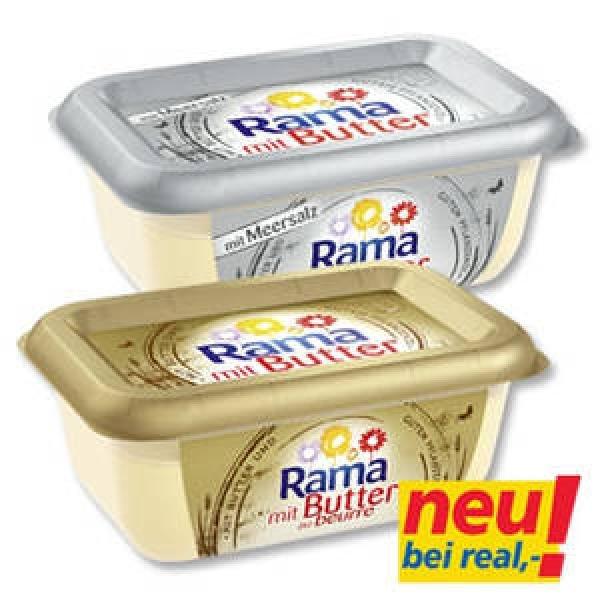 [Lidl/Herkules] Rama mit Butter für nur 0,19€