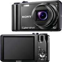 Sony DSC-H55  nur 166.99