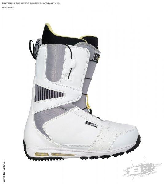 Burton Ruler 2012 Snowboard Boots in Gr. 40, 42.5 für 98,90 €