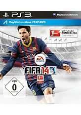 FIFA 14 PS3 & XBOX  für 54,99 bei Otto.de