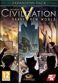 Civilization 5 - Brave New World für 6,68€