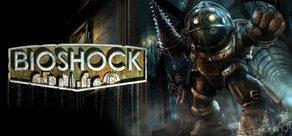 [Steam] Bioshock 1&2 für jeweils 2.35Euro bei Nuuvem