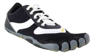 Vibram Fivefingers Speed Black Man