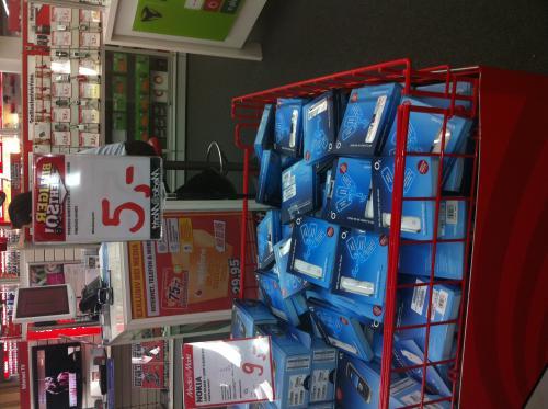 5€ o2 UMTS Stick MediaMarkt ?Lokal Sindelfingen Mediamarkt? inkl. Gutschein für 1 Woche gratis surfen.