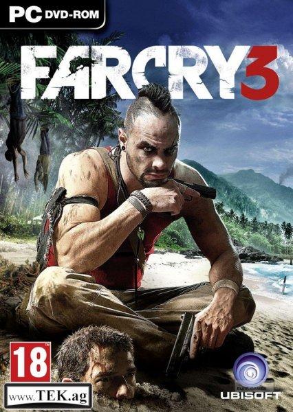 [Uplay] Farcry 3 für 9,99.-