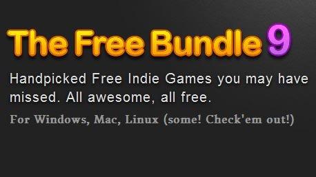5 Indie Games kostenlos @ TheFreeBundle