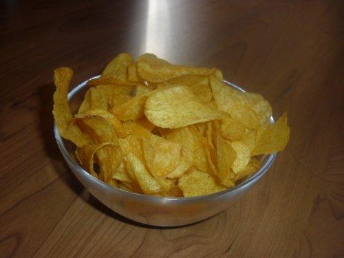 Funny-Frisch Chipsfrisch 175 g  nur 0,99 € deutschlandweit am 28.09. im Netto (ohne Hund)