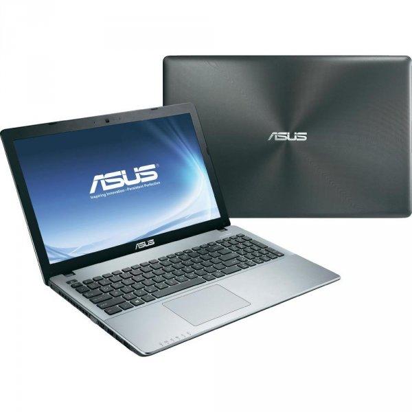 [Expert]Asus F550CA-XX077H Notebook für 299,00 - TOP-JUBELPREIS - SPARBURTSTAG