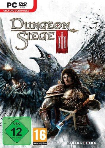 [Steam] Dungeon Siege III für 3.74€ @ GMG