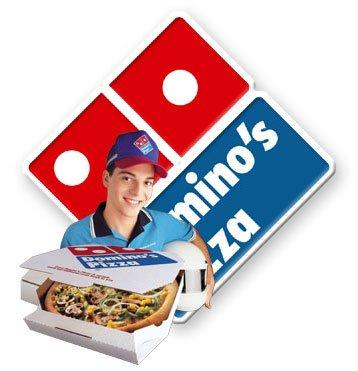 [Lokal in Münster] Spar im Paar bei Dominos Pizza