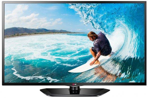 @amazon.de LG 47LN5406 119 cm (47 Zoll) LED-Backlight-Fernseher EEK A+ (Full HD, 100Hz MCI, DVB-T/C/S, HDMI, USB 2.0) schwarz
