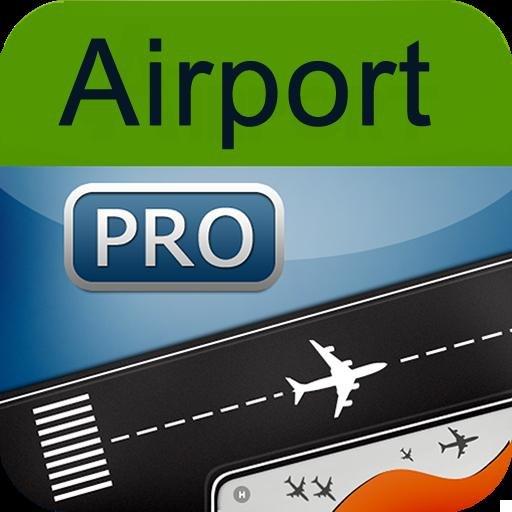 [AMAZON App Store]Flughafen Pro ( + Flight Tracker) für Android Kostenlos sonst  0,74 €