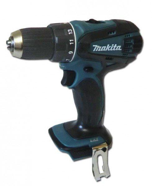 18 V Makita DDF 456 solo für nur 49,- EUR inkl. Versand