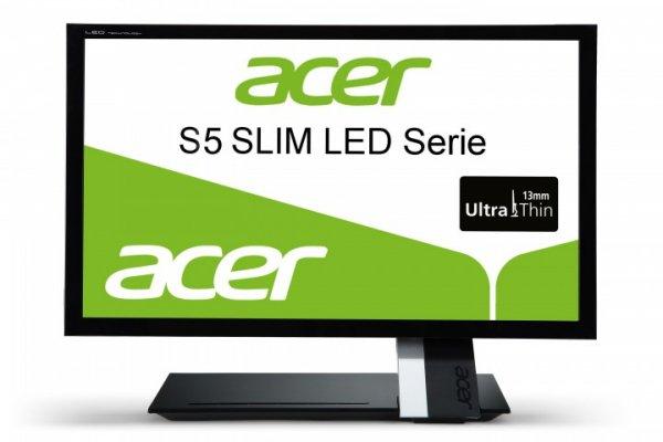 Acer S235HLAbii für 139€