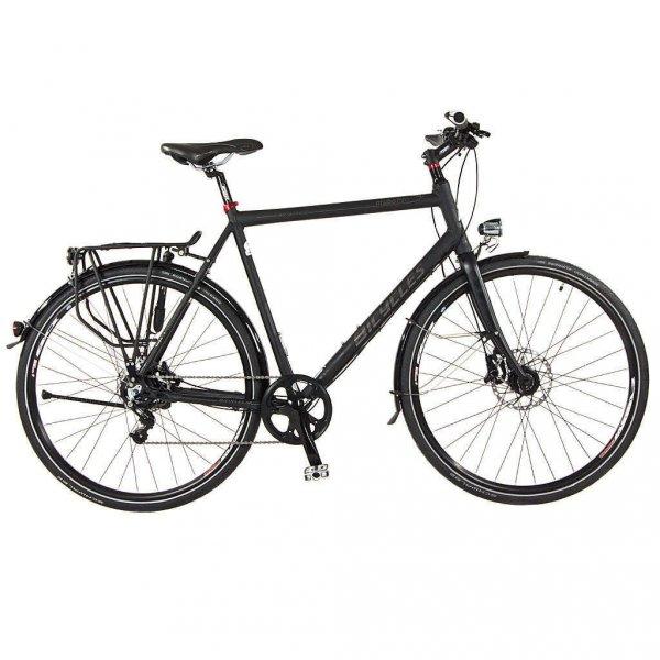 [B.O.C. - online] Bicycles Aruba Pro - Trekking-/Urban-Bike mit Alfine-Vollausstattung für 999,- € statt ursprünglich 1499,- €
