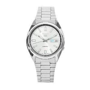 Seiko SNXS73K Automatik Uhr bei Amazon für 58,56 Euro
