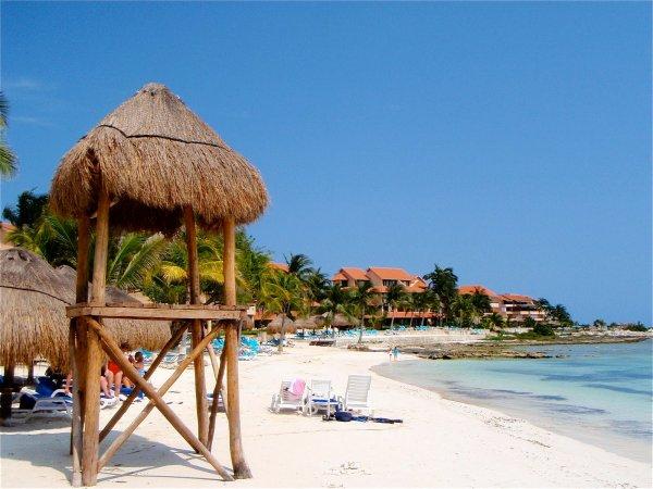 Reise: 9 Tage Mexico ab Amsterdam (Flug, Transfer, 3* Hotel) 493,- € p.P. (Last Minute September / Oktober)