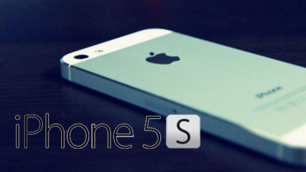 iPhone 5s 16GB bei Deutschlandsim für einmalig 49 Euro + Vertrag (DeutschlandSIM SMART 100)