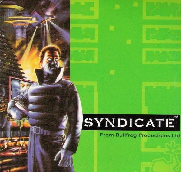 [GOG] Syndicate™ - Das Original