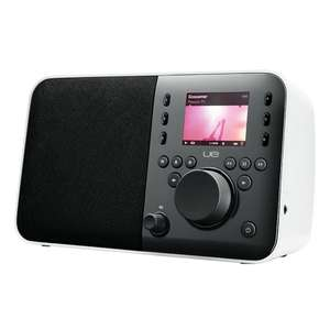 Logitech UE Smart Radio WLAN Internetradio [Ebay WOW-Deal]