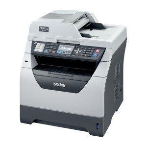 Brother MFC-8380DN für 420,31€ inkl. Versand