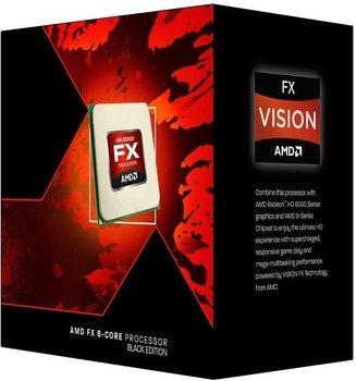 Preisverfall: AMD FX-9590 ~290€ und FX-9370