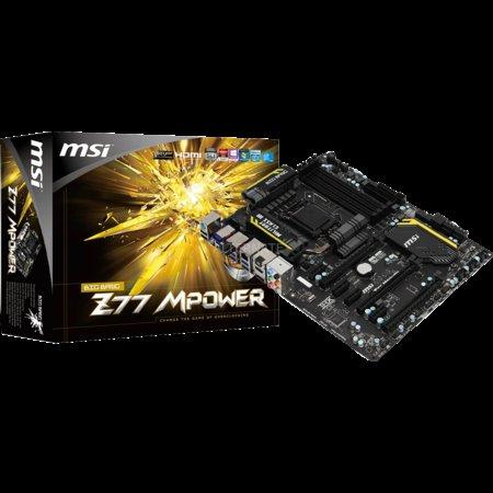 MSI Z77 MPOWER für 129,90€