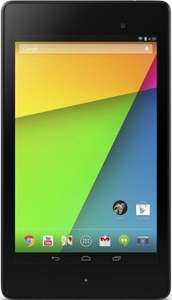 Tablett Nexus 7 (2013) 32 GB [Medimax Bad Salzungen / Schmalkalden]