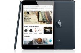 Apple iPad mini 16GB WiFi (Rakuten) - Doppelt bitte löschen