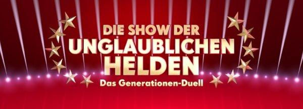 [Düsseldorf] Freikarten für DIE SHOW DER UNGLAUBLICHEN HELDEN - 2.Okt.