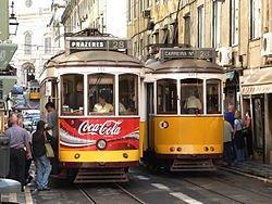 Reise: Lissabon 4 Nächte ab Basel (Flug, Transfer, gutes 5* Hotel) 151,- € p.P. (Dezember)