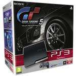 Playstation 3 320GB mit Gran Turismo 5, Fifa11 und HDMI Kabel bei amazon.co.uk
