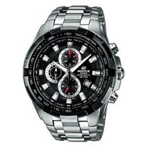 Casio Edifice Herren-Armbanduhr Chronografen EF-539D-1AVEF