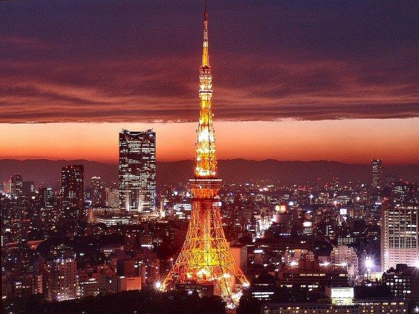 Flüge: Kombi China / Peking und Japan / Tokio ab Paris / bis Frankfurt 475,- € hin und zurück (November - Dezember)